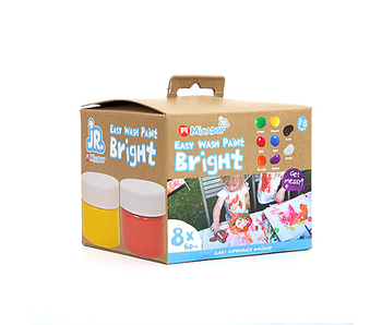 Micador Jr. Easy Wash Paint - Bright