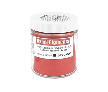 KAMA PIGMENTS RED MEDIUM PR108