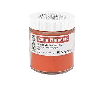 KAMA LIQUID PIGMENT ORANGE DINITROAILINE