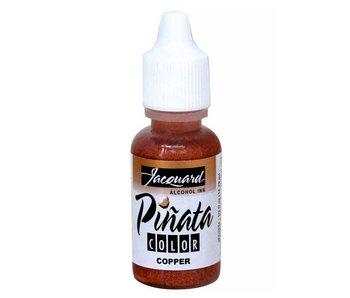 JACQUARD PINATA ALCOHOL INK 1/2 OZ COPPER