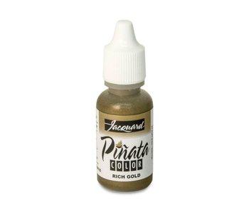 JACQUARD PINATA ALCOHOL INK 1/2OZ RICH GOLD