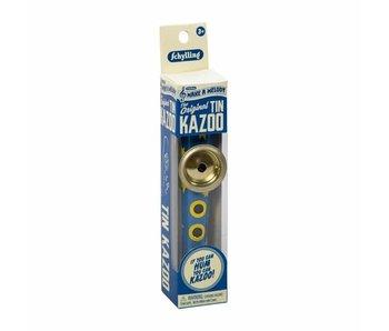 Schyling Metal Kazoo
