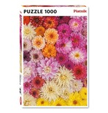 Piatnik 1000 Piece Dahlia Puzzle