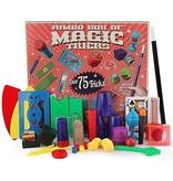 Jumbo Box of Magic 75+ Tricks