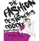 FASHION DESIGNER'S DOODLE SKETCHBOOK