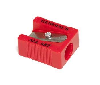 LITTLE RED SHARPENER