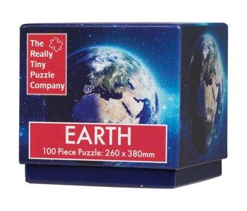Earth: 100 Piece Puzzle