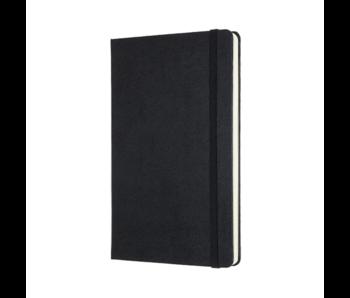 Moleskine Art: Logbook - Hardcover Black