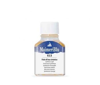 MaimeriBlu: Synthetic Ox Gall