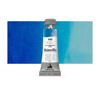 MaimeriBlu: Primary Blue - Cyan 12ml