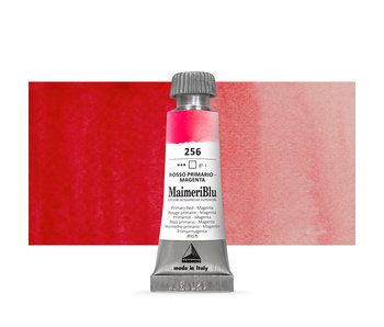 MaimeriBlu: Primary Red - Megenta 12ml