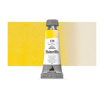 MaimeriBlu: Primary Yellow 12ml