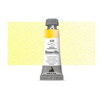 MaimeriBlu: Transparent Yellow 12ml