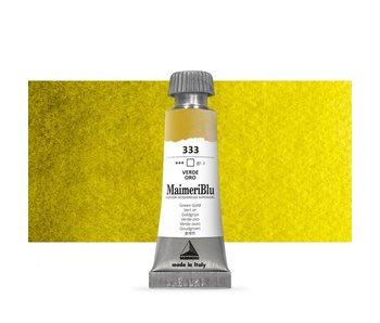 MaimeriBlu: Green Gold 12ml