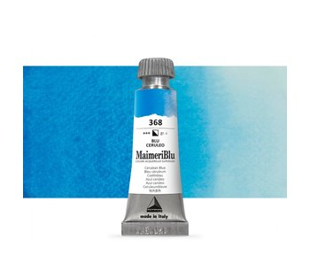 MaimeriBlu: Cerulean Blue 12ml