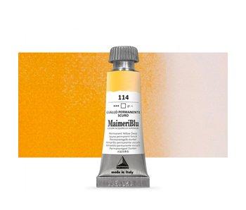 MaimeriBlu: Permanent Yellow Deep 12ml