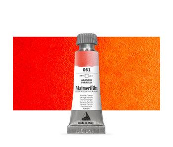 MaimeriBlu: Pyrrole Orange 12ml