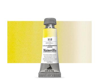 MaimeriBlu: Permanent Yellow Lemon 12ml