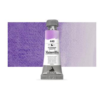 MaimeriBlu: Ultramarine Violet 12ml