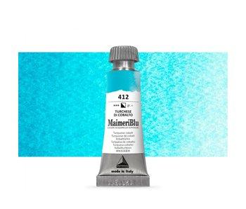 MaimeriBlu: Turquoise Cobalt 12ml