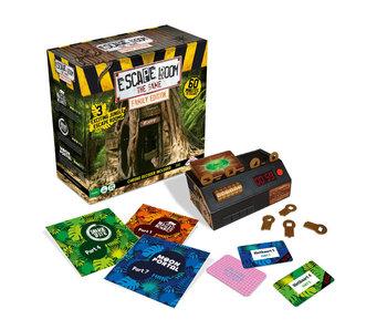 Escape Room: The Game - Family Edition (Jungle)