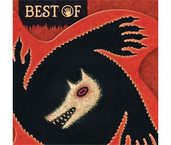 Best of The Werewolves of Miller's Hollow- Best of Loups-Garous de Thiercelieux (Multi-Lingual)
