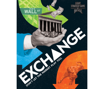 Exchange: Don't Let the Market Play You