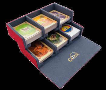 Catan Trading Post: Convertible Card Tray