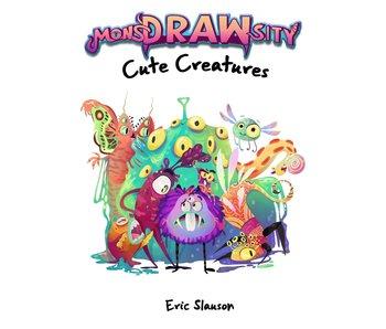 MonsDRAWsity: Cute Creatures (Expansion)