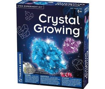 Thames and Kosmos Crystal Growing