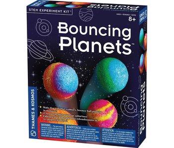 Thames and Kosmos Bouncing Planet