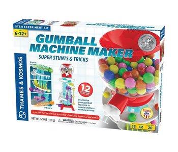 Thames and Kosmos Gumball Machine
