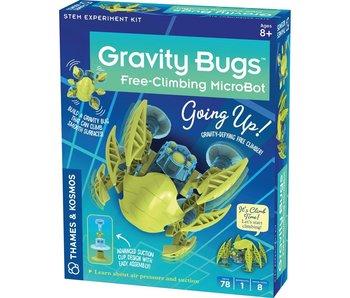 Thames and Kosmos Gravity Bug Free Climb Microbot