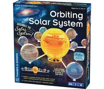 Thames and Kosmos Orbiting Solar System Kit