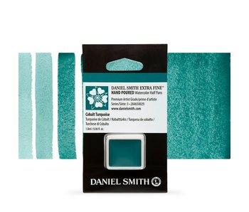 Daniel Smith Watercolour 1/2 Pan COBALT TURQUOISE