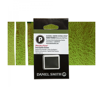 Daniel Smith Watercolour 1/2 Pan GREEN APATITE GENUINE