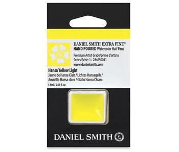 Daniel Smith Watercolour 1/2 Pan HANSA YELLOW LIGHT