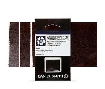 Daniel Smith Watercolour 1/2 Pan INDIGO