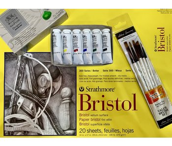 Practical Intro to Art Fundamentals FNAR 1113 A Course Kit Colleen Wolstenholme