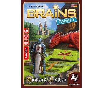 Brains: Castles & Dragons - Family