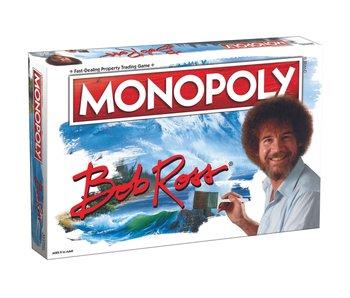 Monopoly: Bob Ross