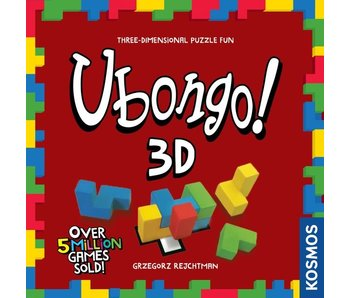 Ubongo! 3D