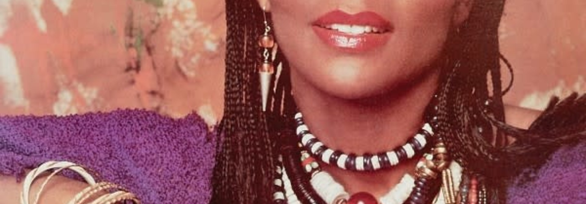 Letta Mbulu • In the Music... The Village Never Ends