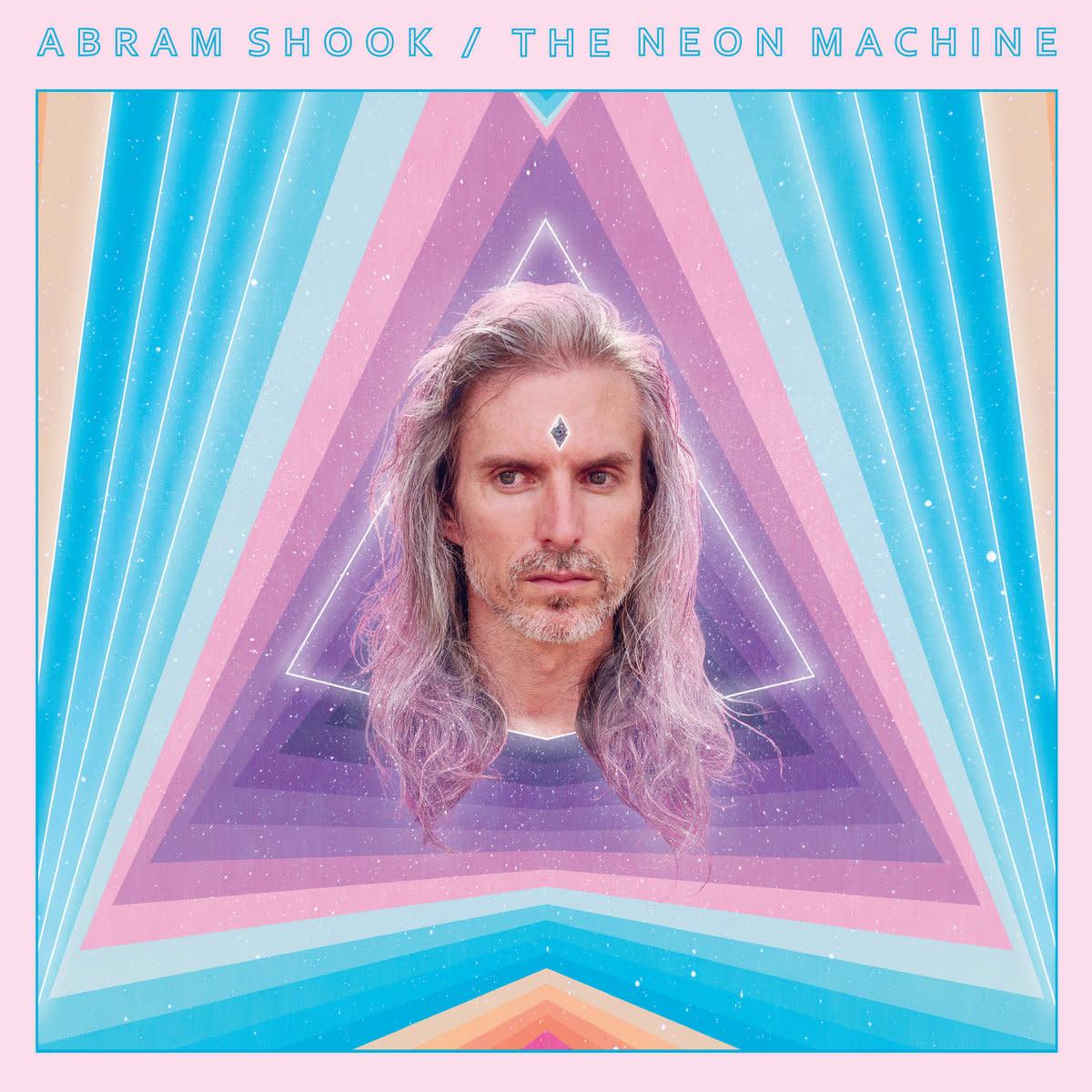 Abram Shook • The Neon Machine-1