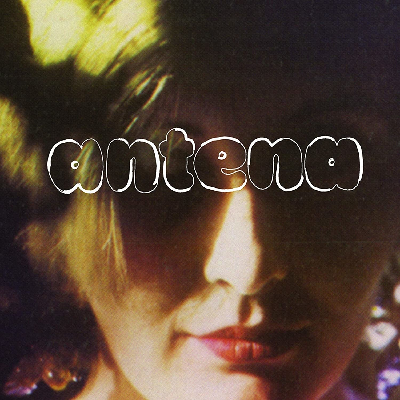 Antena • Camino Del Sol-1