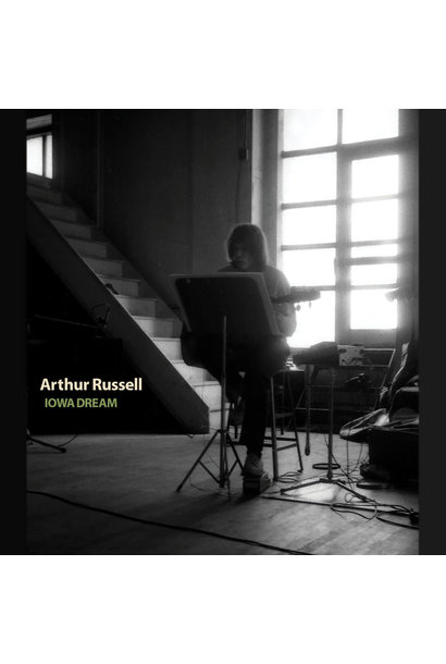 Arthur Russell • Iowa Dream