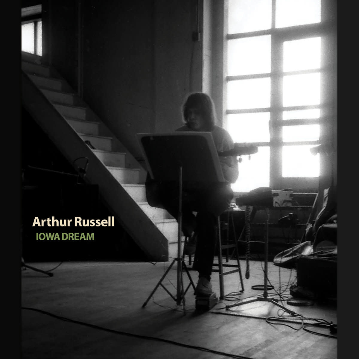 Arthur Russell • Iowa Dream-1