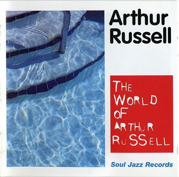 Arthur Russell • The World Of Arthur Russell-1