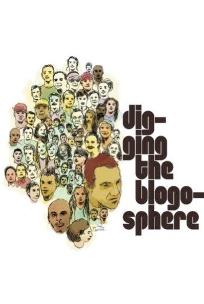Artistes Variés • Digging The Blogosphere