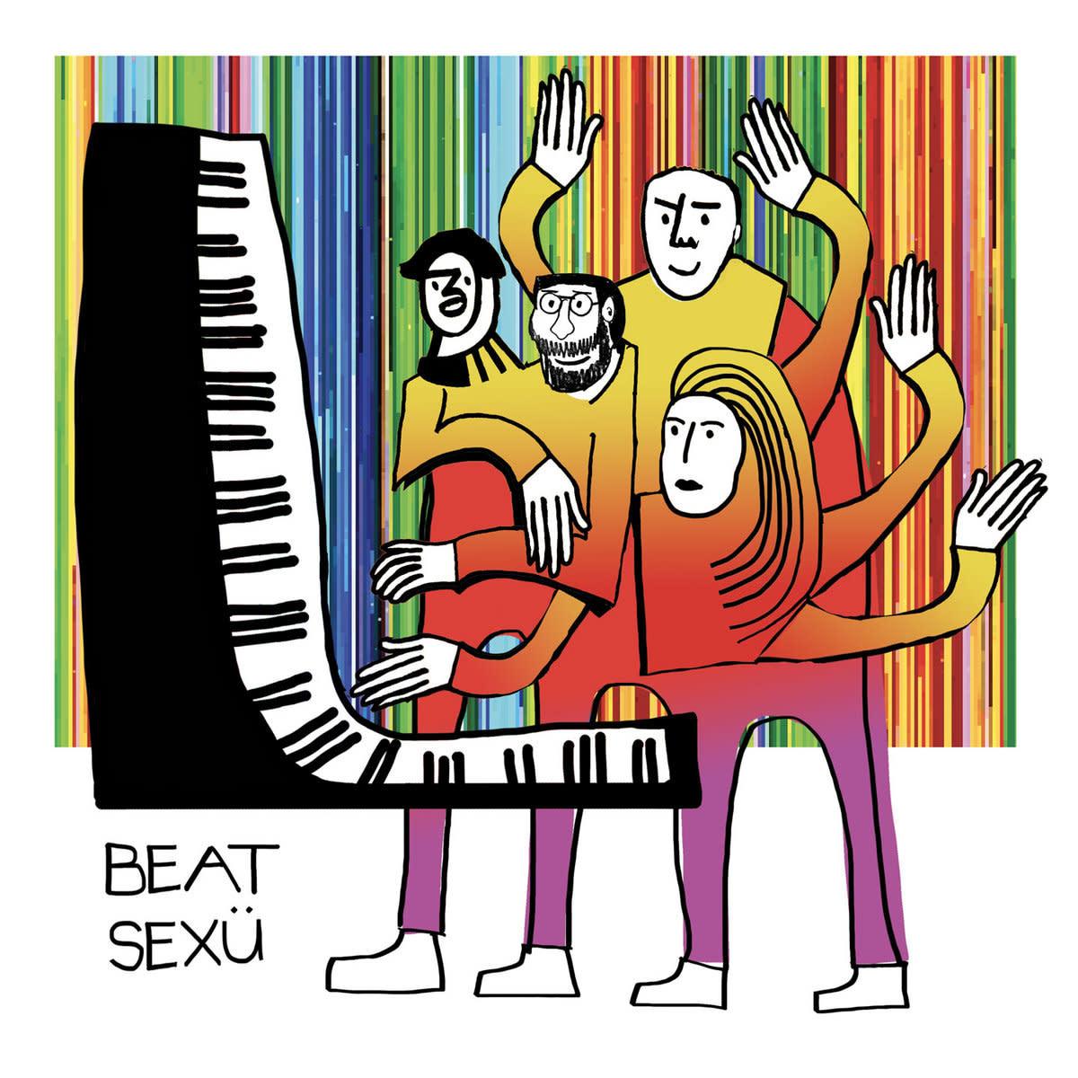Beat Sexü • Deuxième Fois-1